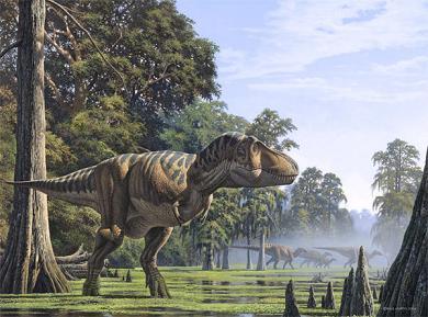 Gigadino dinosaures class s par ordre alphab tique - Dinosaure marin carnivore ...