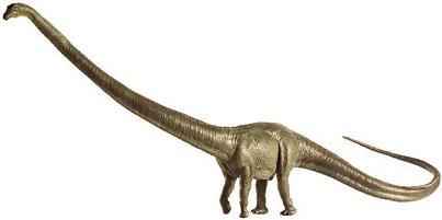 il provenait du jurassique suprieur damrique du nord ce dinosaure tait quasiement impossible distinguer du diplodocus