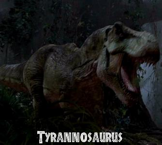T Rex From Jurassic Park 3 Pictures to Pin on Pinterest ...